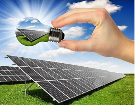 Development and utilization of solar energy
